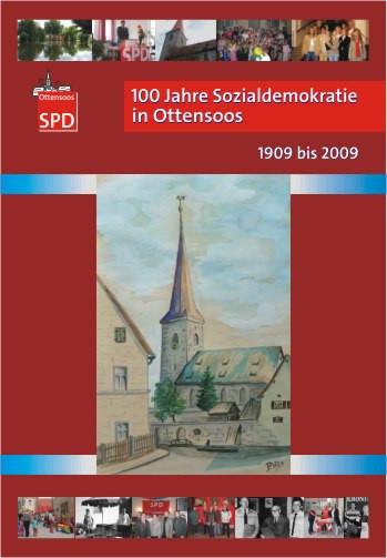 Titelblatt 100 Jahre